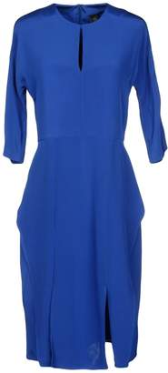 Zero Maria Cornejo Knee-length dresses - Item 34843485RS