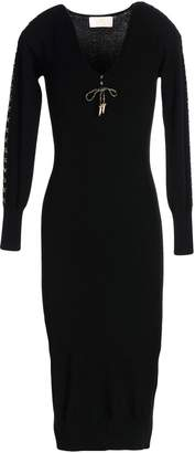 Vdp Collection Knee-length dresses