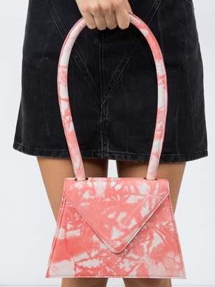 Amélie Pichard Flat tie dye bag
