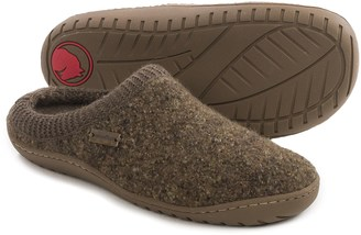 Haflinger AT Power Slippers - Boiled Wool (For Women) $59.99 thestylecure.com