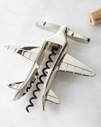 Godinger Airplane Corkscrew