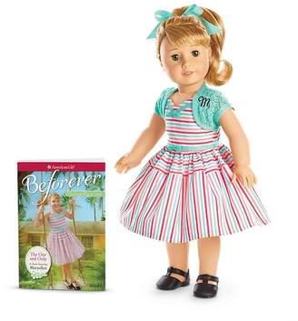 American Girl - Beforever Maryellen Doll & Book