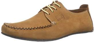Sole Runner Unisex Adults' Scout 2 Moccasins, Brown (Cognac 33), 5 UK