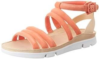 Clarks Tri Nyla, Women's Ankle Strap Sandals,(41.5 EU)