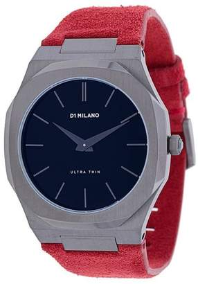 D1 Milano Ultra-thin watch