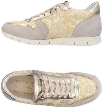 D'Acquasparta D'ACQUASPARTA Low-tops & sneakers - Item 11281598MH