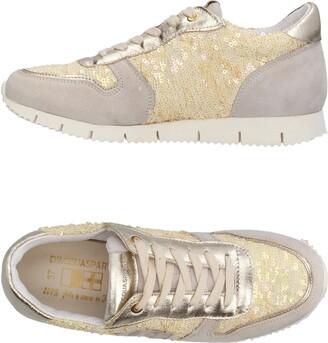D'Acquasparta D'ACQUASPARTA Low-tops & sneakers - Item 11281598