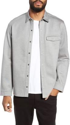 Calibrate Snap Shirt Jacket