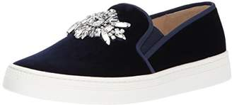 Badgley Mischka Women's Barre Sneaker