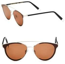 Gentle Monster 63MM Lastbow Tinted Sunglasses