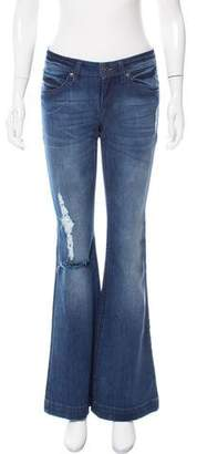 DL1961 Joy Mid-Rise Jeans w/ Tags