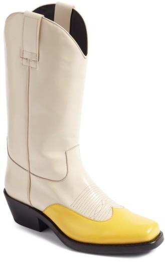 Women's Calvin Klein 205W39Nyc Danella Western Boot