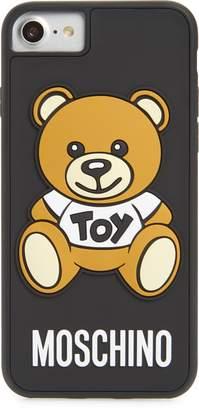Moschino Teddy Bear iPhone 7/8 Case