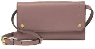 Cole Haan Harlow Smartphone Leather Crossbody Bag
