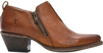 Frye Sacha Moto Shootie Boot - Women's