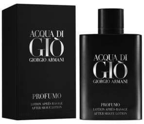 Giorgio Armani Acqua Di Gio Profumo Aftershave Lotion