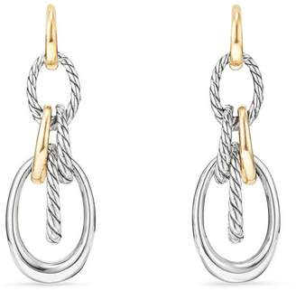 David Yurman Pure Form(R) Drop Earrings