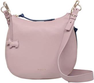 Radley Pudding Lane Zip Top Crossbody Bag