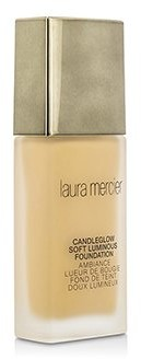 Laura Mercier Candleglow Soft Luminous Foundation - # 2W2 Butterscotch 30ml/1oz