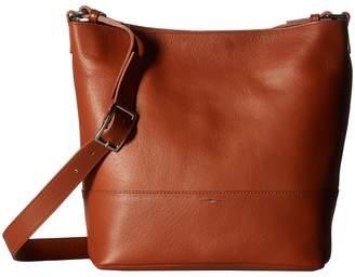 Shinola Detroit Small Relaxed Hobo Hobo Handbags