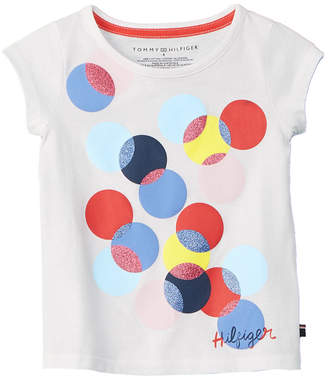 Tommy Hilfiger Dotted T-Shirt