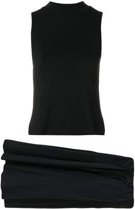 Max Mara 'S A-line skirt