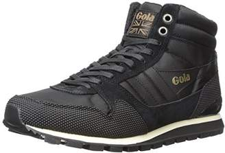 Gola Men's Ridgerunner High II Fashion Sneaker
