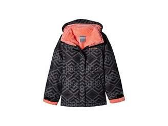 a74d3e59cb8 Columbia Kids Bugabootm II Fleece Interchange Jacket (Little Kids Big Kids)