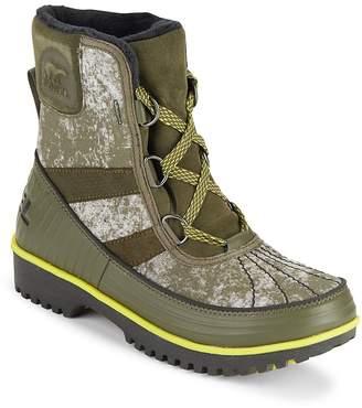 Sorel Women's Tivoli II Lace-Up Snow Boots