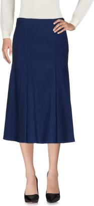 ATEA OCEANIE 3/4 length skirts - Item 35328476DS