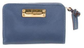 Marc Jacobs Compact Zipper Wallet