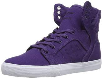 Supra Skytop Kids Trainers Shoes S13025K