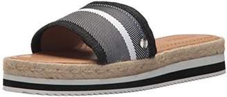 Nautica Women's TIDEGATE Slide Sandal