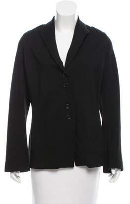 Eileen Fisher Shawl Collar Casual Jacket