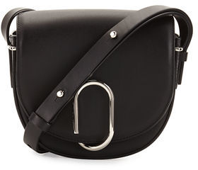 3.1 Phillip Lim 3.1 Phillip Lim Alix Mini Saddle Crossbody Bag
