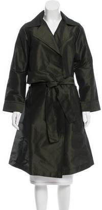 Tome Iridescent Trench Coat w/ Tags