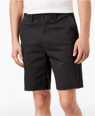 American Rag Men's Geo Print Shorts, Created for Macy's
