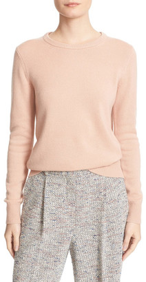 Theory Salomina Cashmere Sweater $345 thestylecure.com