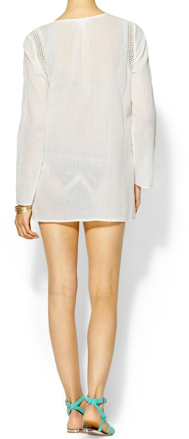 Soft Joie Dallis Cover Up
