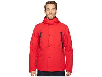 The North Face Stetler Insulated Rain Jacket Men's Coat