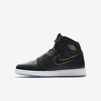 Nike Air Jordan 1 Retro High OG Big Kids' Shoe