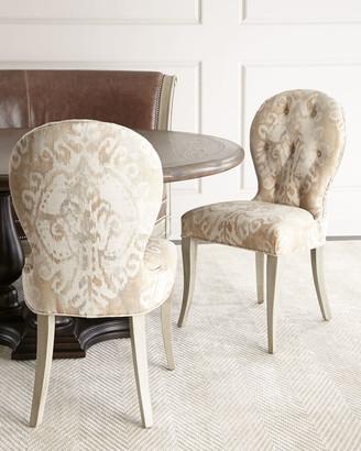 Massoud Porcelain Dining Chair