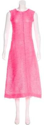 Ter Et Bantine Woven Maxi Dress