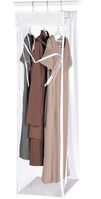 Whitmor Hanging Garment Bag Zippered Closet