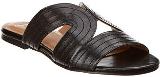 French Sole Mezcal Leather Sandal
