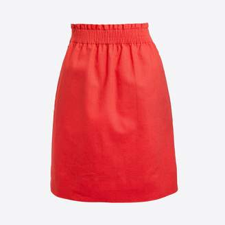 J.Crew Factory Sidewalk skirt