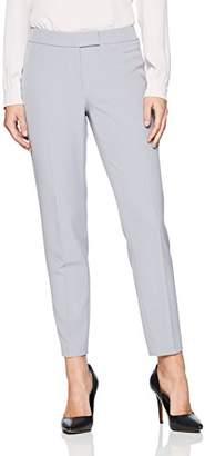 Anne Klein Women's Crepe Bowie Pant