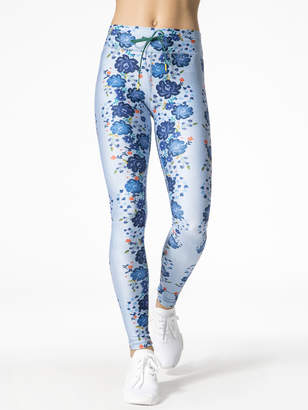 The Upside Denim Dahlia Yoga Pant