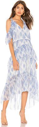 Saylor Britney Dress