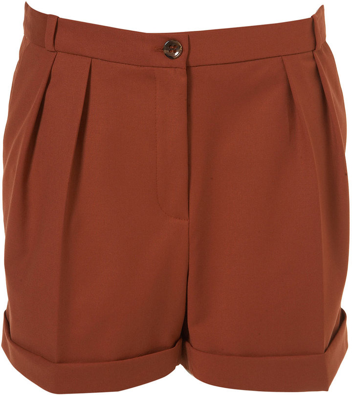 Premium Mens Waistband Shorts